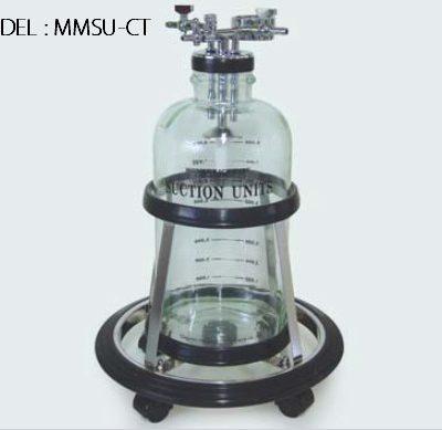 DUMED Moveable Suction Unit