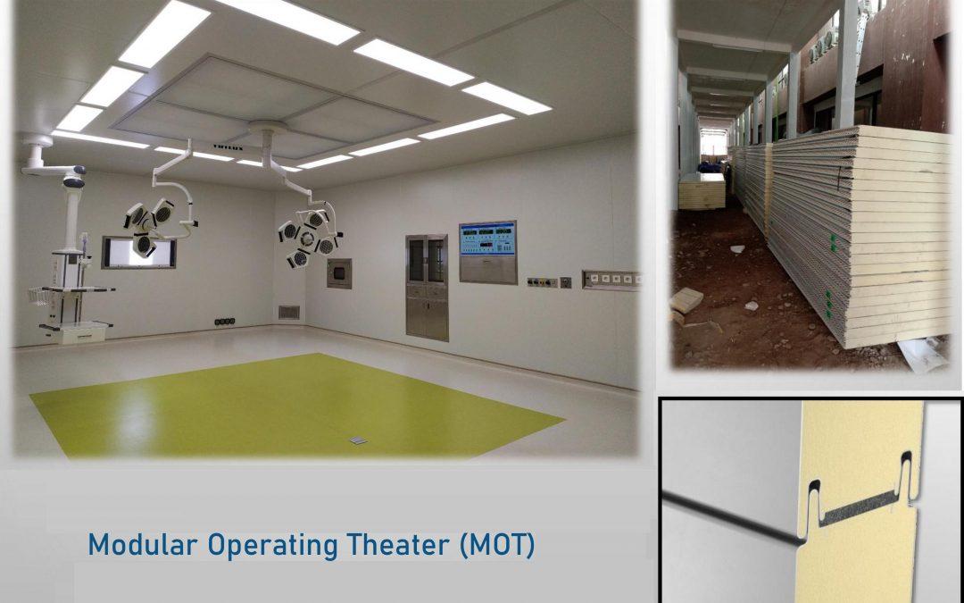 Modular Operating Theater (MOT)