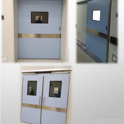 Door (for patient access)