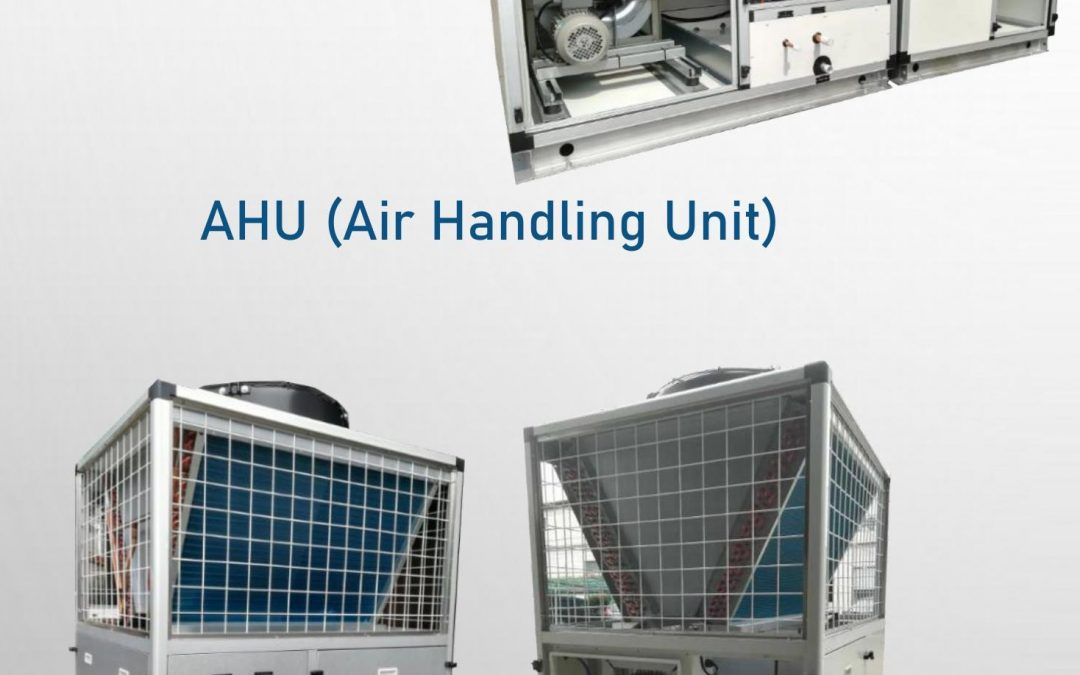 Air Conditioning Unit (AHU & ACCU)